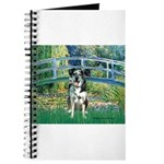 Bridge / Catahoula Leopard Dog Journal