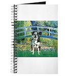 Bridge / Catahoula Leopard Dog Journal