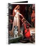 Accolade / Catahoula Leopard Journal