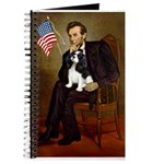 Lincoln & Tri Cavalier Journal
