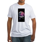 Lincoln's Cavalier Organic Toddler T-Shirt (dark)