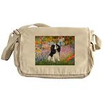 Garden & Tri Cavalie Messenger Bag