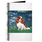 Lily Pond (#5) / Cavalier Journal