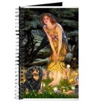 Fairies & Cavalier (BT) Journal