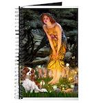 Fairies & Cavalier Journal