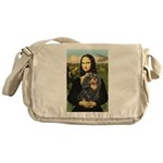 Mona's Cavalier (BT) Messenger Bag