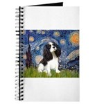 Starry Night Tri Cavalier Journal