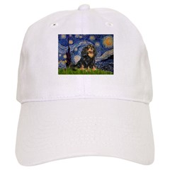 Starry Night Cavalier Cap