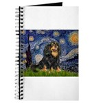 Starry Night Cavalier Journal