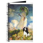 Umbrella / Tri Cavalier Journal