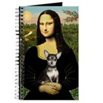 Mona Lisa / Chihuahua Journal