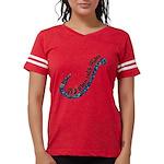 Mona Lisa /Cocker Spaniel Organic Toddler T-Shirt