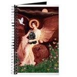 Angel / Cocker Journal