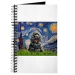 Starry Night / Black Cocke Journal