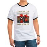 Lincoln / Collie (tri) Organic Toddler T-Shirt (da