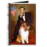 Lincoln / Collie Journal