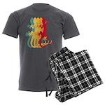 Starry / Coton de Tulear (#7) Organic Kids T-Shirt