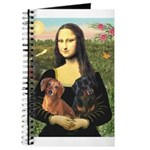Mona Lisa's Dachshunds Journal
