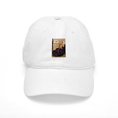 Whistler's /Dachshund(LH-Sabl) Cap
