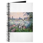 Seine / Dalmatian #1 Journal
