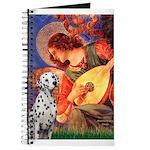 Mandolin / Dalmatian #1 Journal