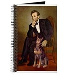 Lincoln's Red Doberman Journal