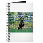 Bridge / Doberman Journal