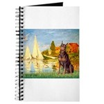 Regatta / Red Doberman Journal