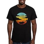 Accolade / Dobie Organic Toddler T-Shirt (dark)