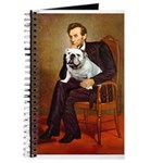 Lincoln's English Bulldog Journal
