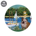 Sailboats /English Bulldog 3.5
