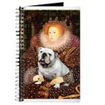 The Queen's English BUlldog Journal