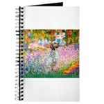 Garden / English Setter Journal