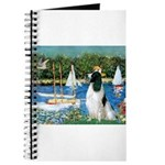 Sailboats / Eng Springer Journal