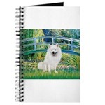 Bridge / Eskimo Spitz #1 Journal