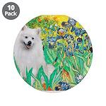Irises / Eskimo Spitz #1 3.5