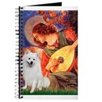 Mandolin / Eskimo Spitz #1 Journal