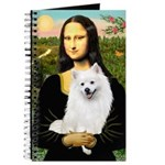 Mona / Eskimo Spitz #1 Journal
