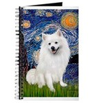 Starry / Eskimo Spitz #1 Journal