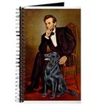 Lincoln / Flat Coated Retriev Journal