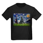Starry Night FCR Kids Dark T-Shirt