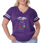 Creation / Smooth T (#1) Organic Toddler T-Shirt (