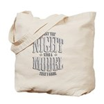Angel / Smooth T (#1) Cinch Sack