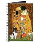 Kiss / Fox Terrier Journal