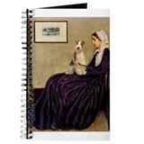Mom's Wire Fox Terrier Journal