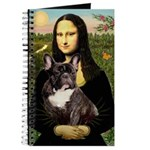 Mona / Fr Bulldog(brin) Journal