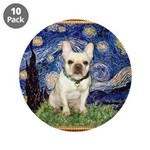 Starry/French Bulldog 3.5