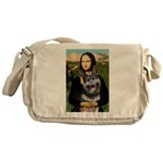 Mona's G-Shepherd Messenger Bag