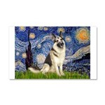 Starry / G-Shep Car Magnet 20 x 12