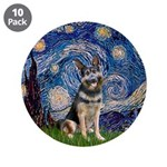 Starry / German Shepherd 10 3.5